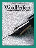 WordPerfect Macintosh, Version 3.1/Version 3.5, Novell Staff, 0538663219