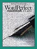 WordPerfect Macintosh, Version 3.1/Version 3.5, Novell Staff, 0538663219