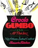 Creole Gumbo and All That Jazz, Howard Mitcham, 0201055856