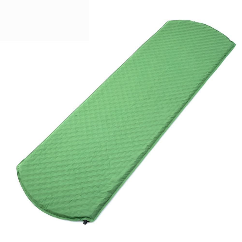 Miao Automatische aufblasbare Pad, im Freien Camping Car Home tragbar Honeycomb Typ Zelt Schlafmatten Feuchtigkeit Barriere
