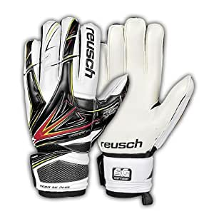 Reusch Keon SG Plus Finger Support Goalie Gloves-9