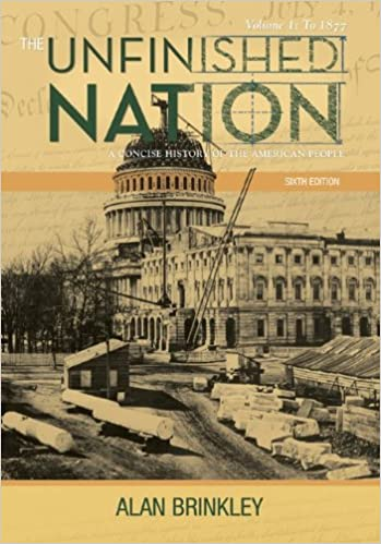 The Unfinished Nation 6th Edition Pdf