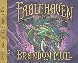 download ebook fablehaven - audio cd - secrets of the dragon sanctuary pdf epub