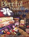 Plentiful Possibilities, Lynda Milligan and Nancy Smith, 1571202145