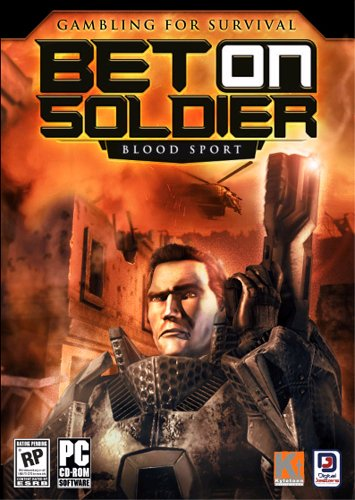 Bet On Soldier: Blood Sport - PC