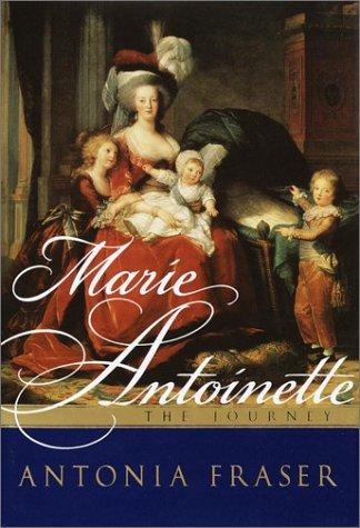 - Marie Antoinette: The Journey