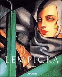 Tamara de Lempicka : 1898-1980 par Néret