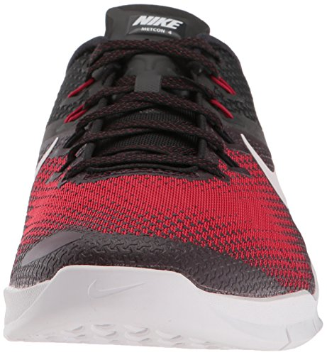 4 Scape Outdoor Black Grey Sport Uomo per Multicolore Metcon Vast 002 NIKE hype 6BqxSgx