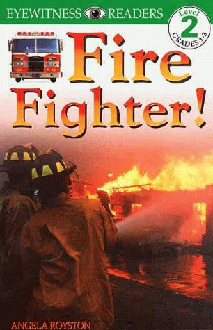 Download DK Readers: Fire Fighters (Level 2: Beginning to Read Alone) pdf