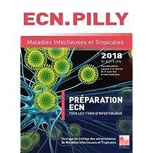 Ecn Pilly: Maladies Infectieuses Et Et Tropicales