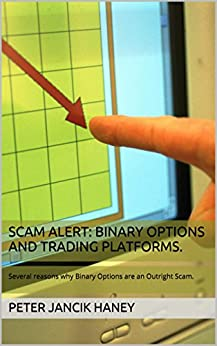 Binary code options trading scams