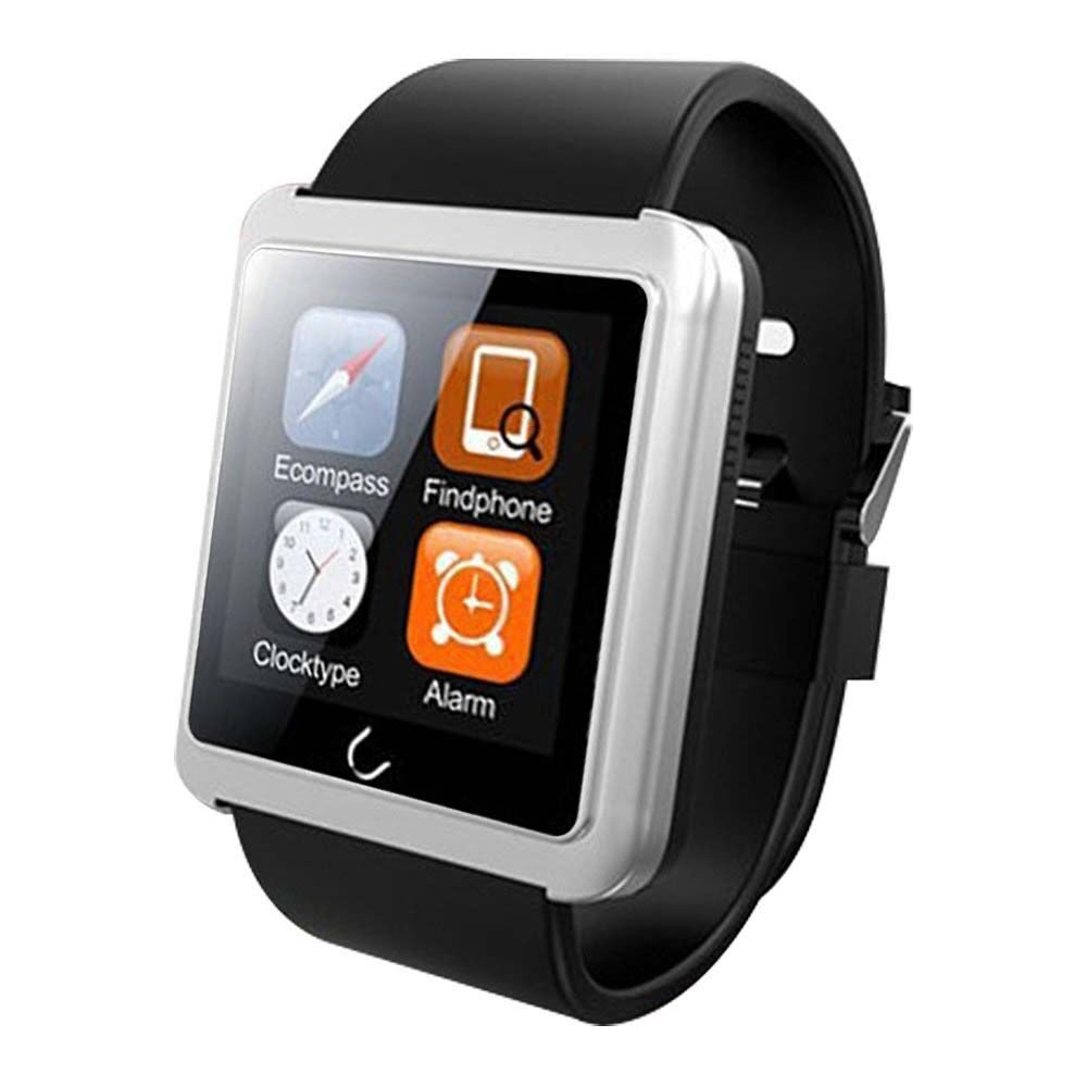 Resistente al agua Bluetooth Smart Wear pulsera con correa ...