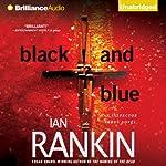 Black and Blue: Inspector Rebus, Book 8 | Ian Rankin