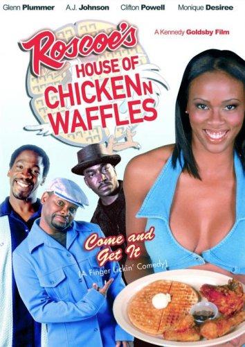 Roscoe's House of Chicken 'n' Waffles (Recipe Box Chicken)