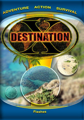 (Destination X Flashes)
