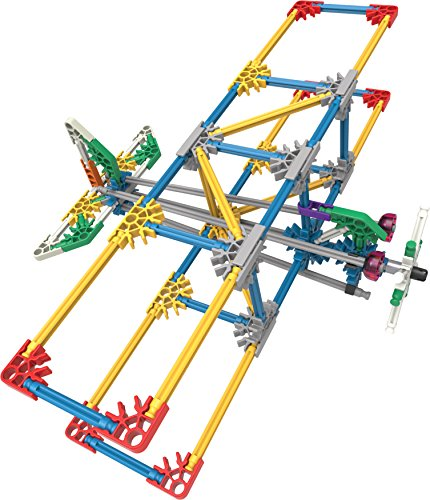 51WJ7E2mKgL - K'NEX Imagine – Power and Play Motorized Building Set – 529 Pieces – Ages 7 and Up – Construction Educational Toy
