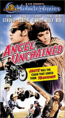 Angel Unchained