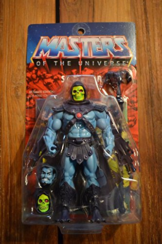 51WJ7JLgLRL - Masters of the Universe Classics Ultimate Skeletor Exclusive Action Figure