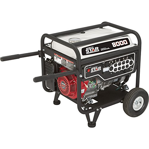 NorthStar convenient Generator Generators