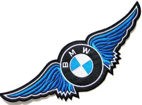 11,5 Grandes alas eposgear BMW Motorrad motorista de la ...