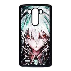LG G3 phone case Black Hatsune Miku AASD3127243