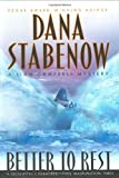 Better to Rest, Dana Stabenow, 0451207025