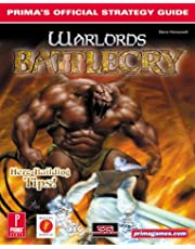 Warlords Battlecry: Prima's Official Strategy Guide