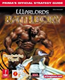 Warlords Battlecry, Steve Honeywell, 0761530207