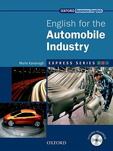 English for the Automobile Industry pdf epub