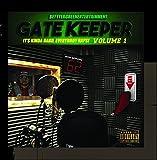 Its Kinda Hard Everybody Raps!, Vol.1