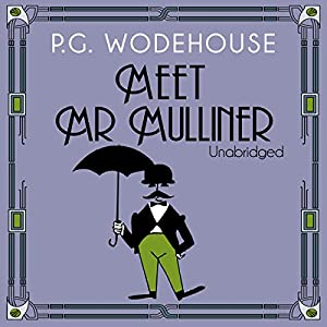 Meet Mr Mulliner Audiobook