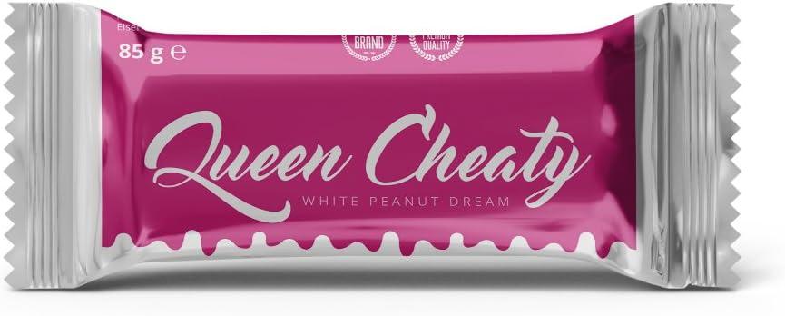 gymqueen Queen cheaty proteína pestillos, Proteínas para ...