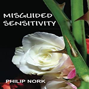 Misguided Sensitivity Audiobook