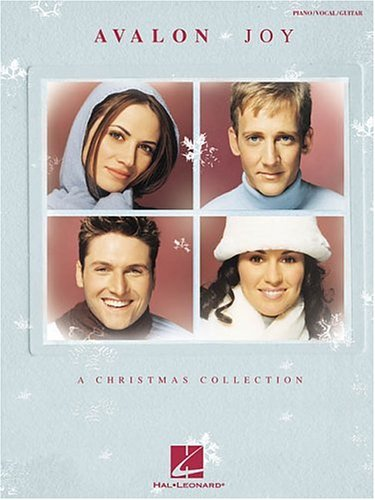 Avalon-Joy A Christmas Collection-CD-FLAC-2000-FLACME Download