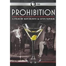 Ken Burns: Prohibition by PBS