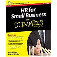 HR for Small Business For Dummies – UK