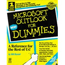 Microsoft Outlook for Dummies