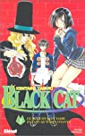 Black Cat, Tome 3 : Ce que l'on peut faire en tant qu'êtres vivants par Yabuki