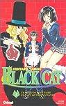 Black Cat, Tome 3 : Ce que l'on peut faire en tant qu'êtres vivants par Yabuki