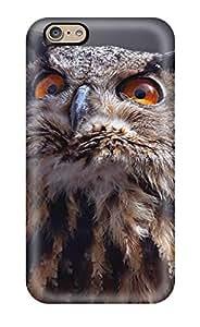 AmandaMichaelFazio EGNUYgZ17471Qvhve Case Cover Iphone 6 Protective Case Owl
