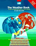 The Weather Book: An Easy-to-Understand Guide to the USA's Weather, Jack Williams, 0679776656