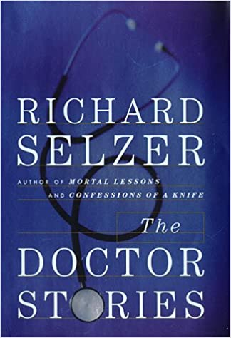 the knife by richard selzer summary