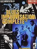 Blues Improvisation Complete