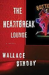 The Heartbreak Lounge (Harry Rane Novels Book 2)