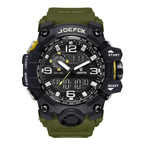 Digital Men Wrist Watch