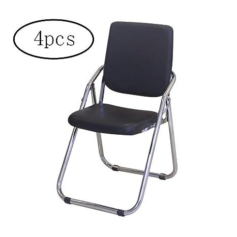 Silla plegable, silla de conferencia Plus silla de comedor ...