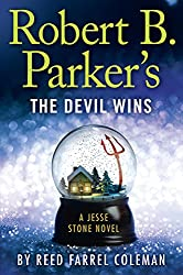 Robert B. Parker's The Devil Wins (Jesse Stone Novels Book 14)