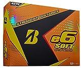 Bridgestone-2017-E6-Soft-Golf-Balls-One-Dozen