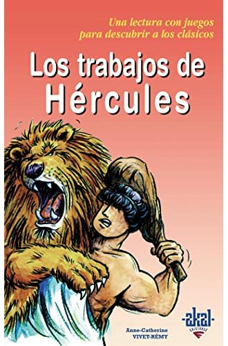 Los Trabajos De Hércules