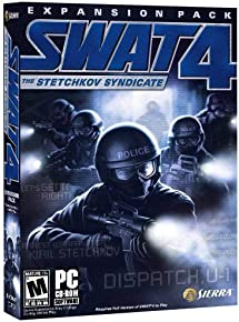 swat 4 the stetchkov syndicate expansion